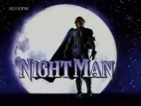 Nightman Intro Season 1