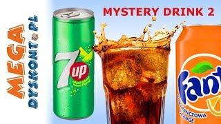 Mystery Drink 2 • Challenge • Kto wypije wszystko? • gry dla dzieci