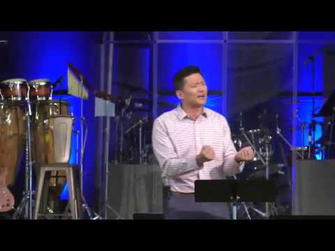 Parables of Jesus: Soil by Peter Ahn  | The Surprising Ways of the Kingdom