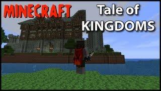 Minecraft Tale of Kingdoms E53