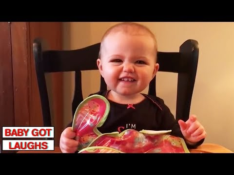 Most Epic Baby Wins! | 100 Cool Babies Compilation 😎
