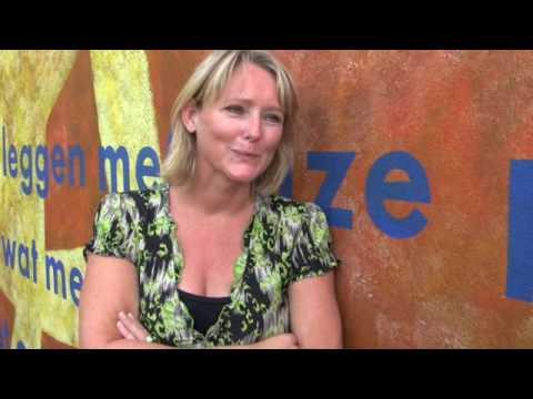 Interview Antoinette Hertsenberg Youtube