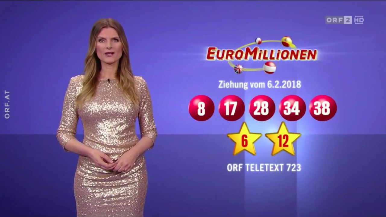 Euromillion Ziehung