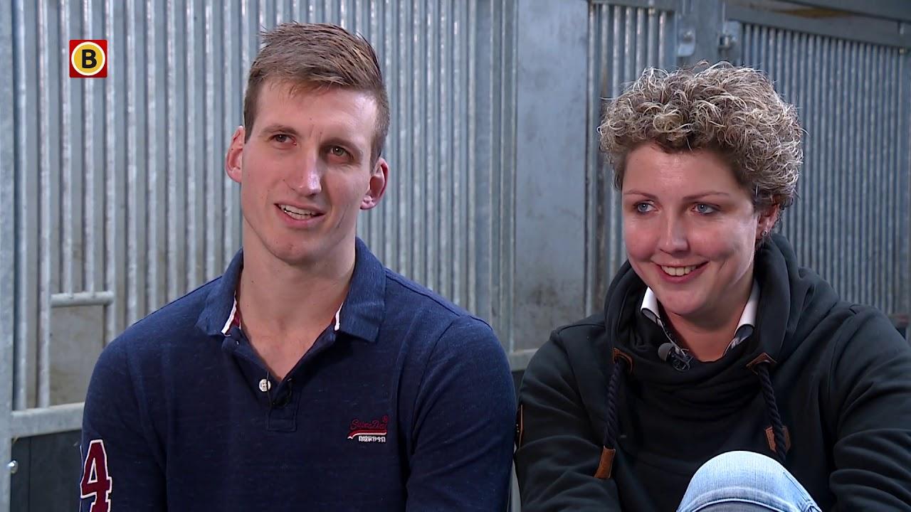 Steffi En Michelle Zijn Gelukkig In De Liefde Dankzij Boer