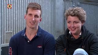 Steffi en Michelle zijn gelukkig in de liefde dankzij Boer zoekt Vrouw