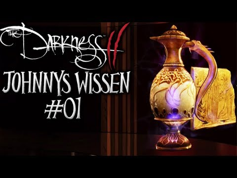The Darkness II - Johnnys Wissen [1/2]