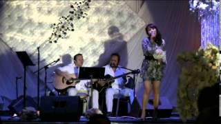 Hy Vong Band- Gloomy Sunday- Anh Quan va Mui Guitar -Ca Si Ngan Hanh
