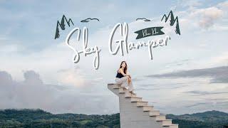 Sky Glamper Khao Kho สวยโคตร!!
