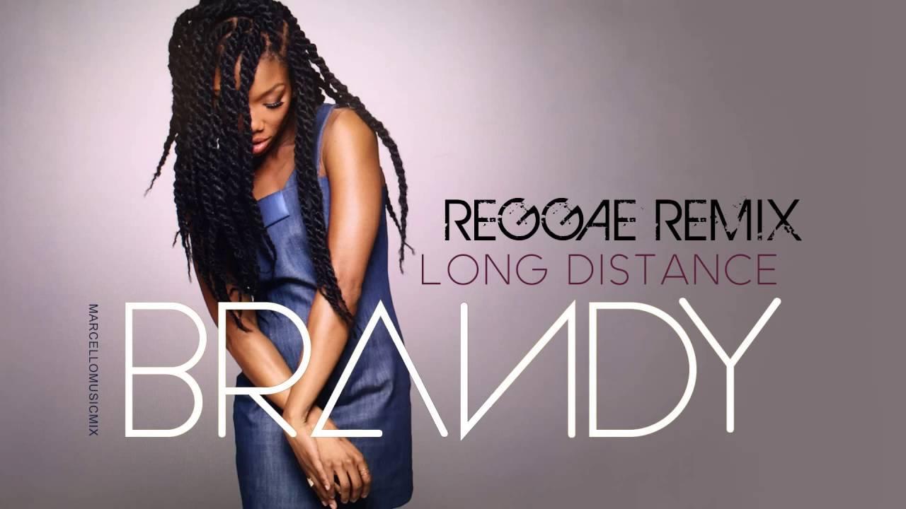 Brandy - Long Distance (Official Music Video)   Long