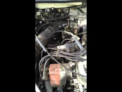 1997 Honda Accord Vehicle Speed Sensor ( VSS )