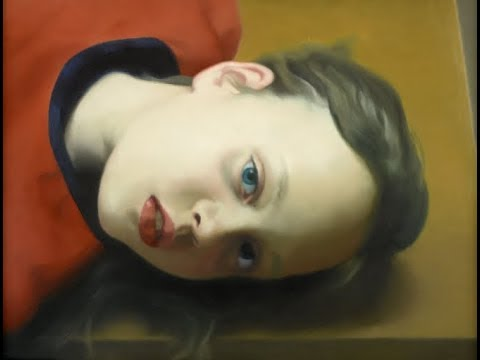 GERHARD RICHTER Photo Painting Slideshow (776 Painting)