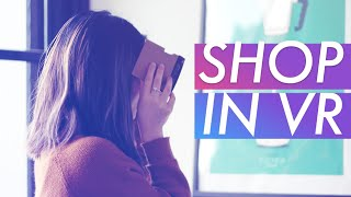 The Future of Shopping in Virtual Reality: In Conversation with Shopify