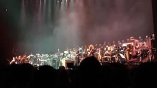 Hans Zimmer Live (4K) - European Tour 2016 - Barclaycard Arena Hamburg