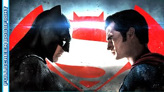 A rather quick review for Batman V Superman: Dawn of Justice. If yo...