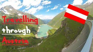 GoPro: Travelling through Austria | 1080p