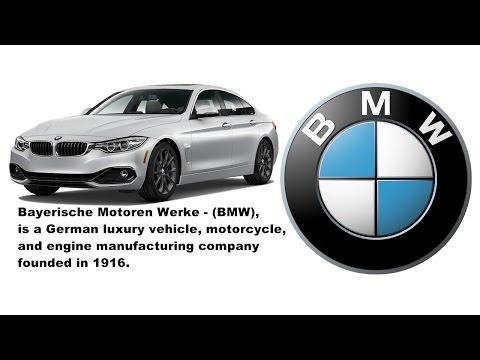 D.N. NEWS   BMW. History. All Models. @