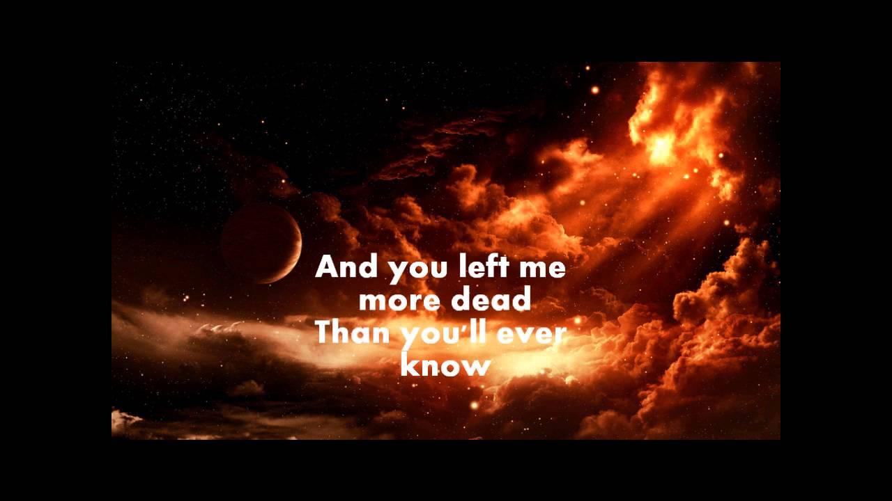 Download Starset - Let it die LYRICS