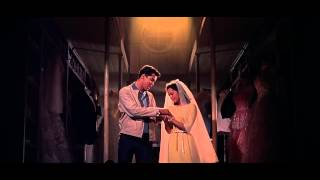 West Side Story (1961) - One Hand, One Heart