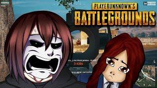 Deswegen HASST er mich! | PlayerUnknown's Battlegrounds