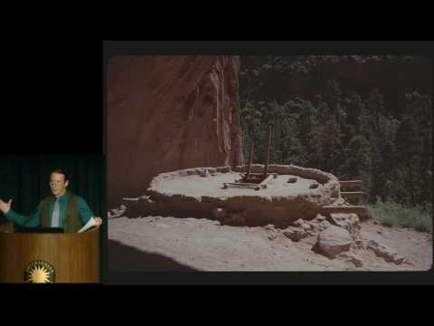Smithsonian Earth Optimism Summit Lecture by Dr. Douglas Herman