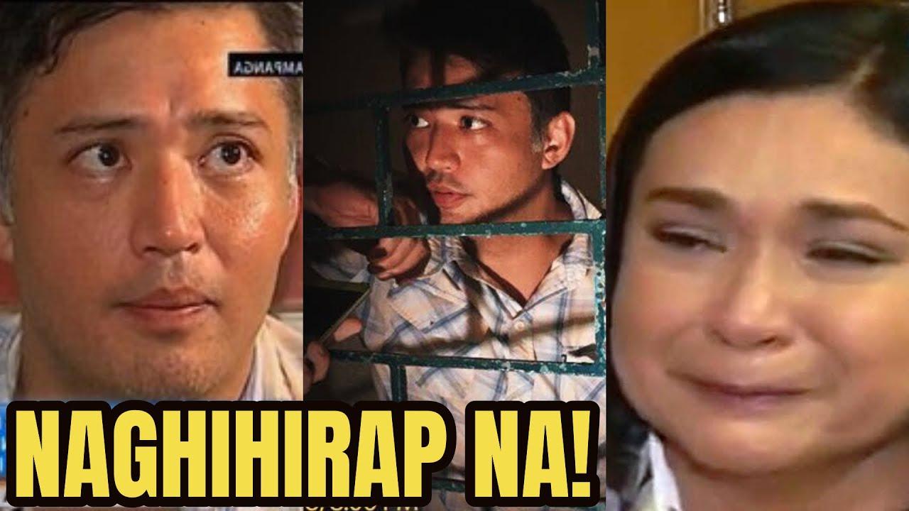 Mark Anthony Fernandez NAKIKITIRA NALANG SA KAIBIGAN! NAGHIRAP NA!