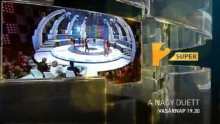 Super TV2 (RCS Digi TV, T-Home, UPC Direct) - Hungary