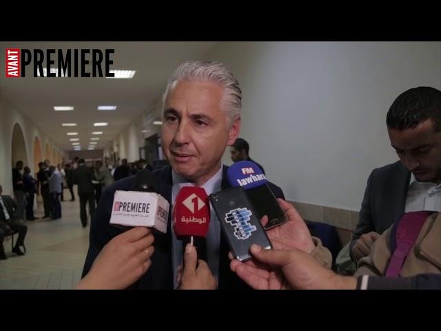 رئيس غرفة التجارة التونسية البريطانية : يجب العمل على انتاج الغاز لتحقيق الاكتفاء