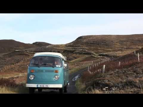 Inishowen Road Trip - Carndonagh to Malin Head