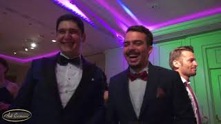 Adi Cristescu si Crazy Band - Wedding Moments
