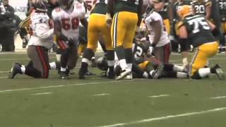 Up and Coming Bucs - Adrian Clayborn