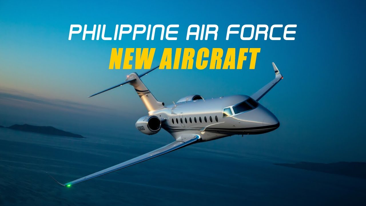 After a Long Time, Phil Air Force Get New Aircraft | US Quietly Build 6th Generation Fighter Jet