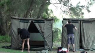 The Sundowner Kombi Convoy - Tiona & Port Macquarie