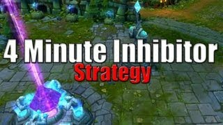 Repeat youtube video 4 Minute Inhibitor Strategy