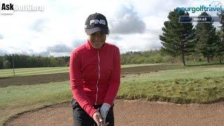Notts Golf Club Hollinwell