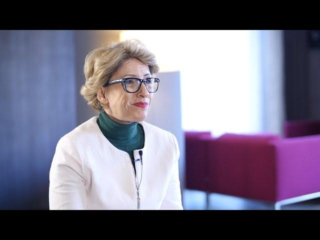 Sfidat dhe arritjet e Mirela Sulës. Intervistë me Mirela Sula, themeluese e Global Women.