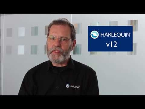 What's new in Harlequin v12?