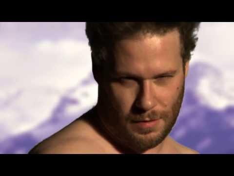 "James Franco & Seth Rogen ""Bound 3"" Kanye West Parody HILARIOUS"