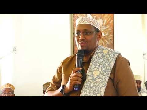 Sharcigu Iima Ogola In Aan Caare Cafiyo Balse, Askarta La Socota Waa Cafis. Madaxweyne Biixi 6.10.19