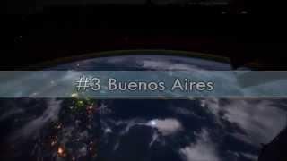 Las Ciudades mas pobladas de Latinoamerica 2015