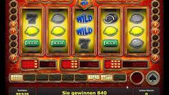 7s Gold Casino kostenlos spielen - Novoline / Novomatic