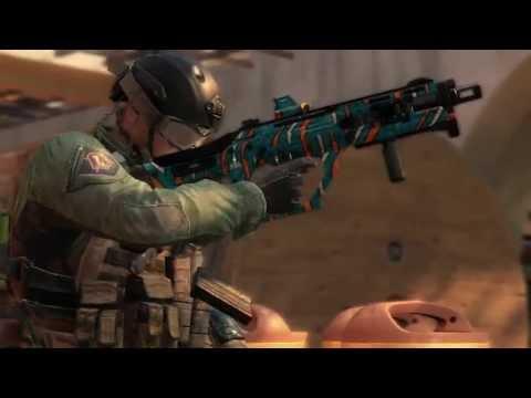 Call Of Duty: Black Ops II [PEGI 18] -- MTX#3 Launch Trailer