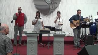 Te doy Gloria a Ti Jesús   ---   Ministerio ELEYON