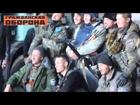Гражданская оборона. 09.12 - Санкции в действии: темное будущее России
