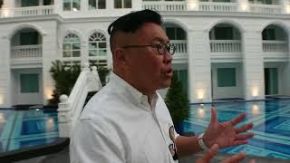 布吉島全新pool access酒店movenpick myth patong