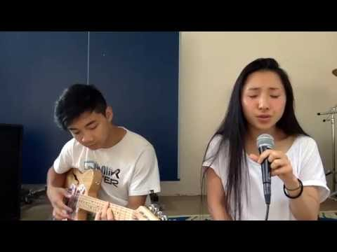 Honolulu - The Last Dinosaurs (Cover by Vy and Nam)