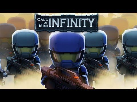 KILL THE HACKER!!!! | Call Of Mini: Infinity | Fan Choice Friday