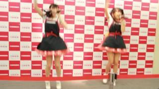 北海道出身のアイドルWHY@DOLLの新曲「サンライズ!~君がくれた希望~...
