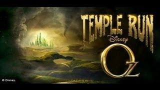 Temple Run Oz Android App Review - CrazyMikesapps