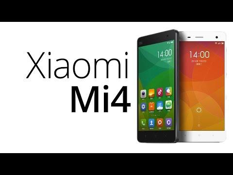 Xiaomi Mi4 (recenze)
