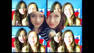 Ma meilleure amie, Comme une soeur.♥♥